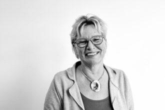 Ina Bouius, teamleider sociaal team
