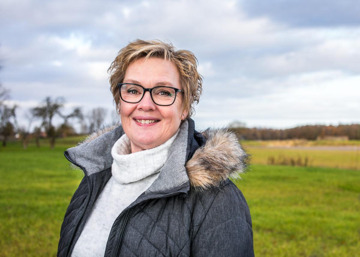 Anja Drenth, Beschermd wonen