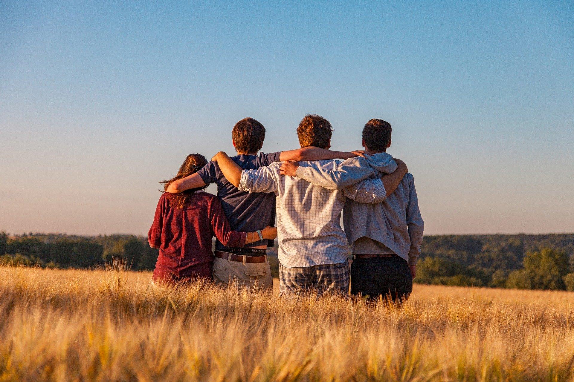 Jongeren kansrijk naar de toekomst