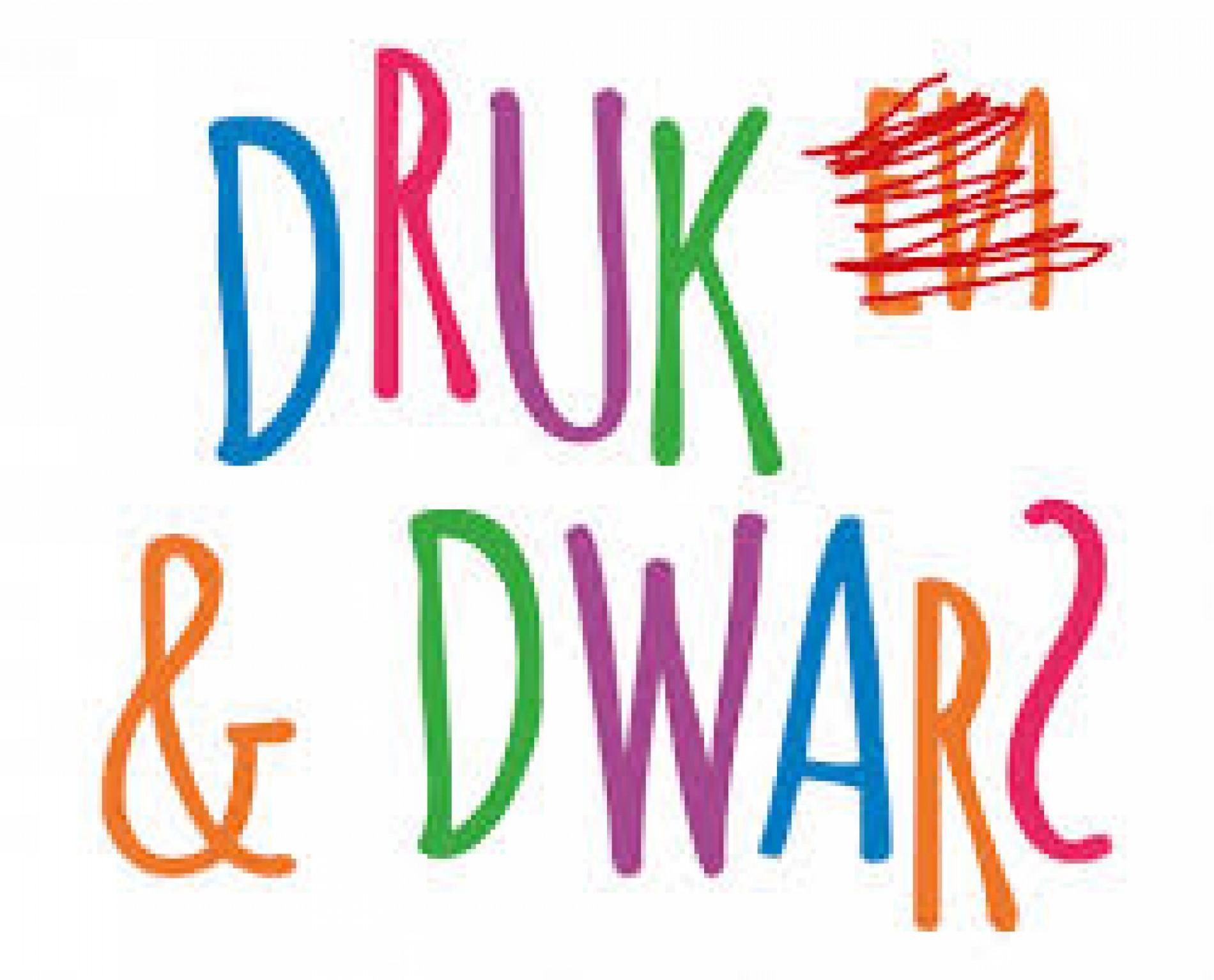 Druk & Dwars