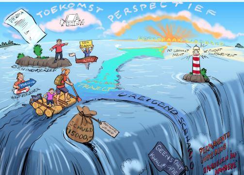 Inspiratiebijeenkomst aanpak Dak- en Thuisloze jongeren 26 augustus