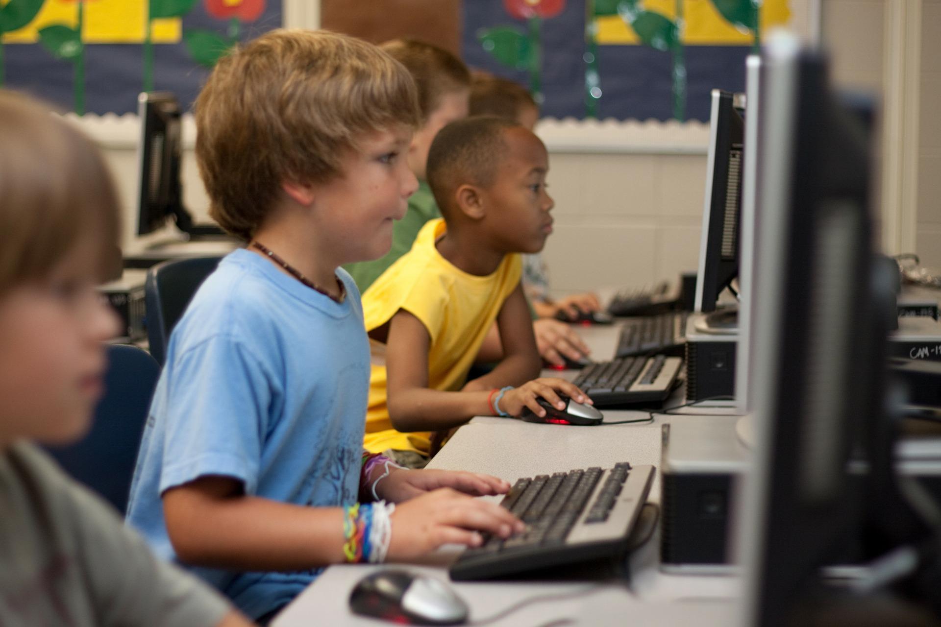 Collectieve ondersteuning in cluster 3 en cluster 4 onderwijs